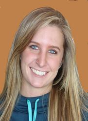 Samantha Gonter, Client Relations Specialist, Designer