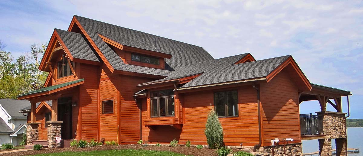 Timber Frame Home Designs Timberbuilt The Olive