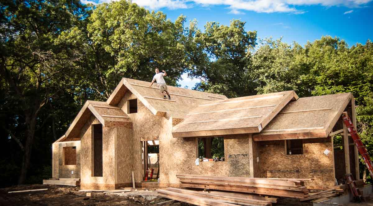 Timber frame home designs kirsch timberbuilt for Timber frame home plans designs